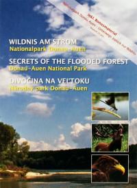 Divočina na Veľtoku, film Národného parku Donau-Auen
